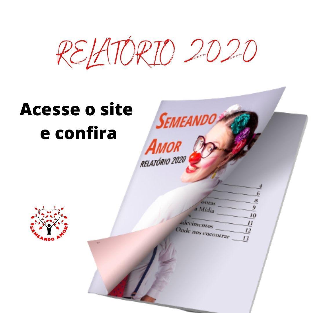 Relatório 2020