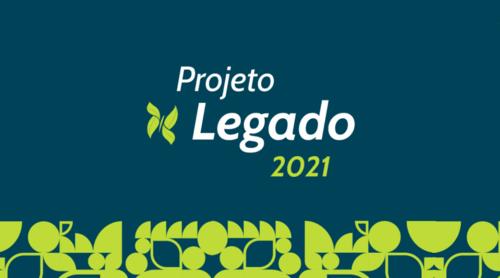 Projeto Legado 2021