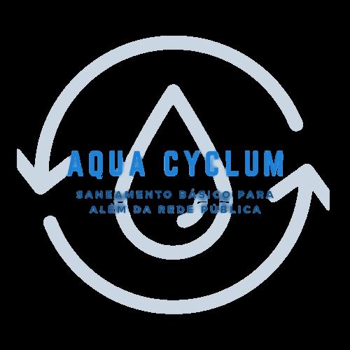Aqua Cyclum Saneamento básico para além da rede pública