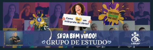 GRUPO DE ESTUDO DO PROGRAMA: COMO SER UM INTÉRPRETE DE LIBRAS?