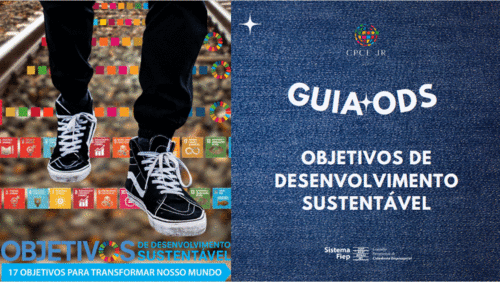 Guia ODS - Objetivos de Desenvolvimento Sustentável